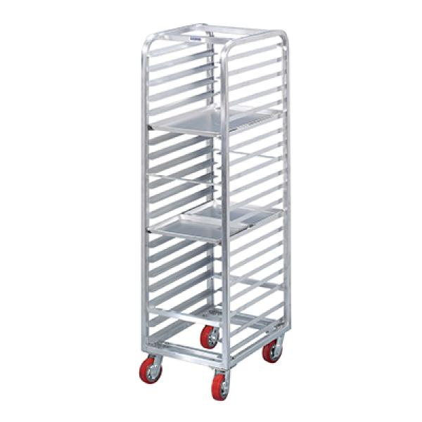 Channel AXD1820 Lifetime Tough Bun Pan Rack