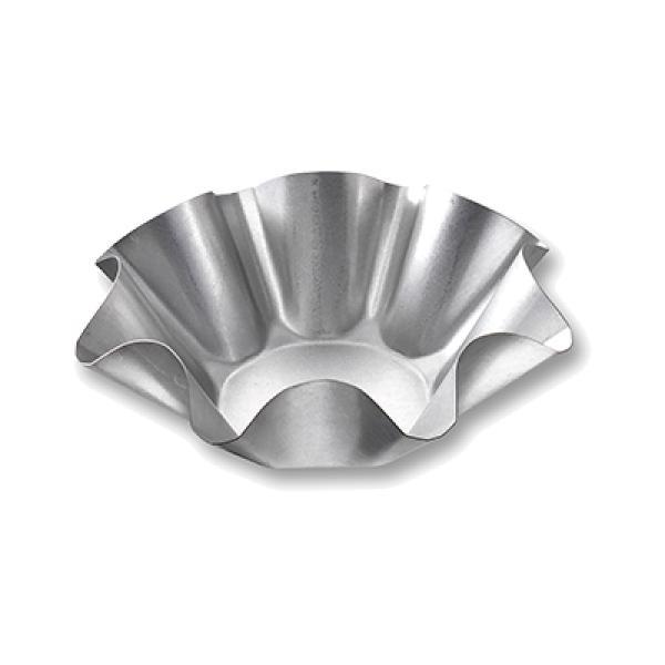 Chicago Metallic 45995 Tortilla Shell Pan, small, 6-5/8