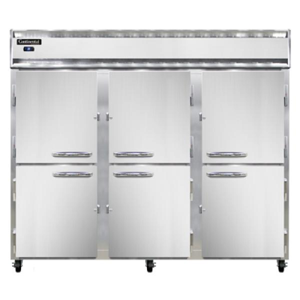 Continental Ref  Extra-Wide Refrigerator