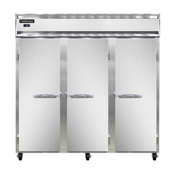 Continental Ref 3FPT Freezer