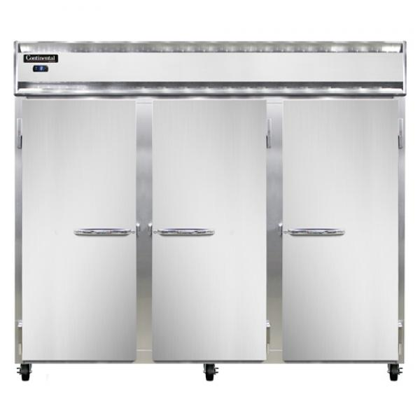 Continental Ref 3FE Extra-Wide Freezer