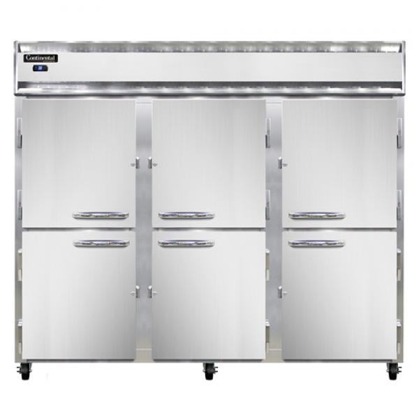 Continental Ref 3RESAPTHD Extra-Wide Refrigerator
