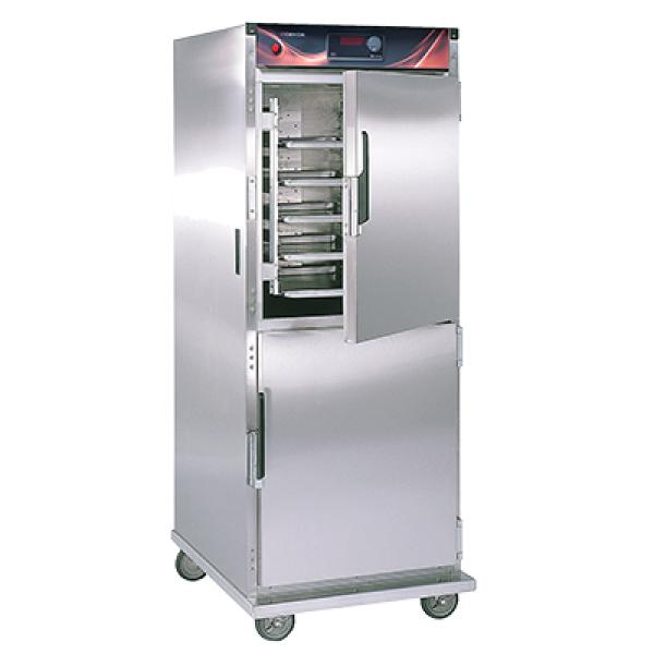 Cabinet Mobile Heated Insulated Top Mount Heater