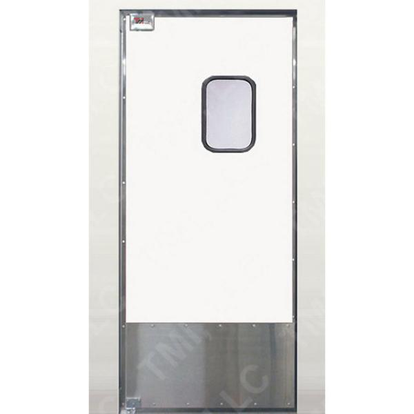 Curtron SPD30L3084 Service-Pro Series 30 Swinging Door, 30 x 84 inches