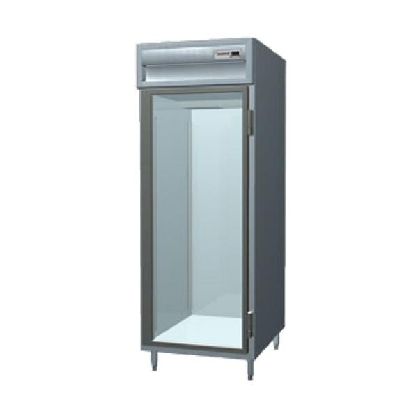 Specification Line Series Freezer Reach In Single
