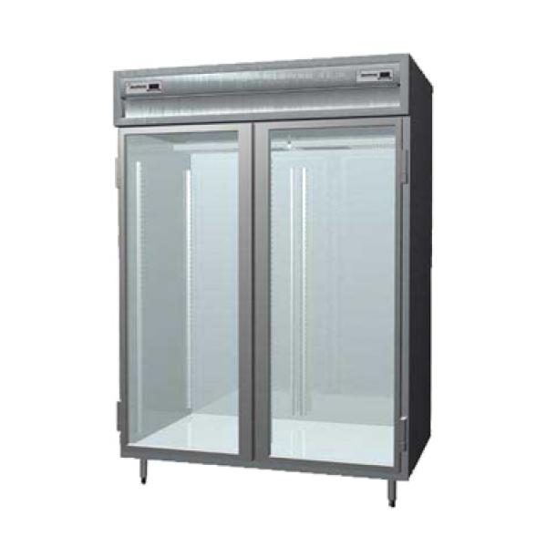 Specification Line Series Refrigerator Freezer Reach In
