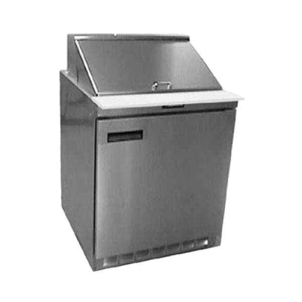 Delfield UC4427N6 Sandwich/Salad Top Refrigerator
