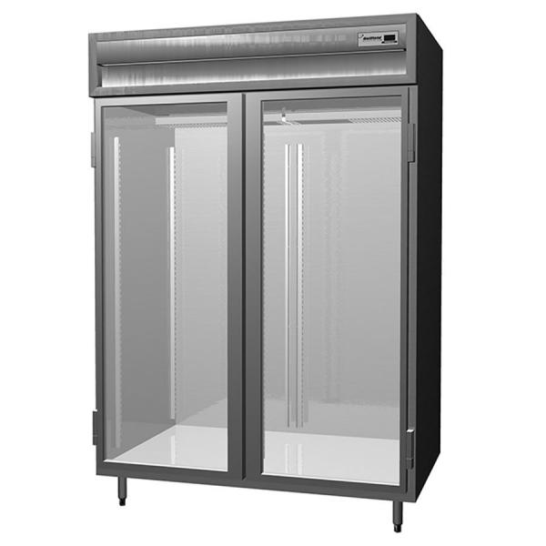 Specification Line Series R Freezer Reach In Two