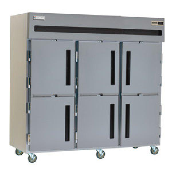 Specification Line Series Freezer Reach In Three Section