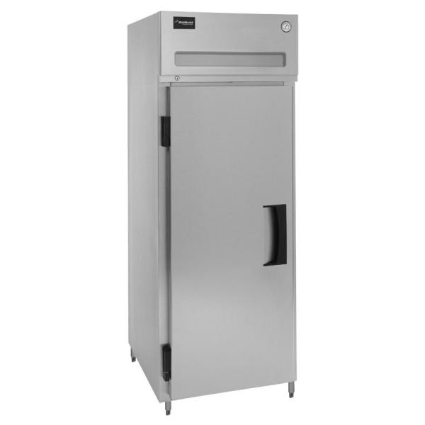 Specification Line Series R Freezer Pass Thru Single
