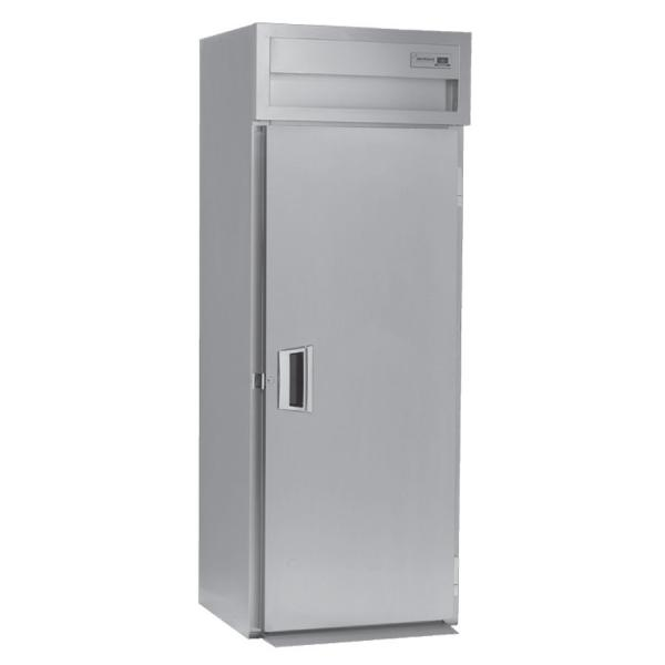 Specification Line Series R Freezer Roll In Single