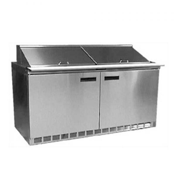 Delfield UC4464N12 Sandwich/Salad Top Refrigerator