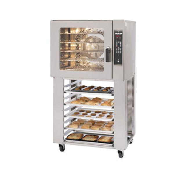 Jet Air Plus Counter Top Convection Oven, Electric, capacity (5) 18 ...