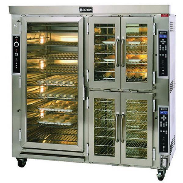 Jet Air Oven Proofer Combination Gas 14 18 Quot X26 Quot Pans