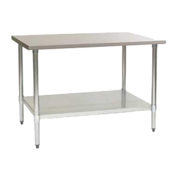 Eagle  (IMPORTED) BlendPort ET Series Economy Work Table with Flat Top