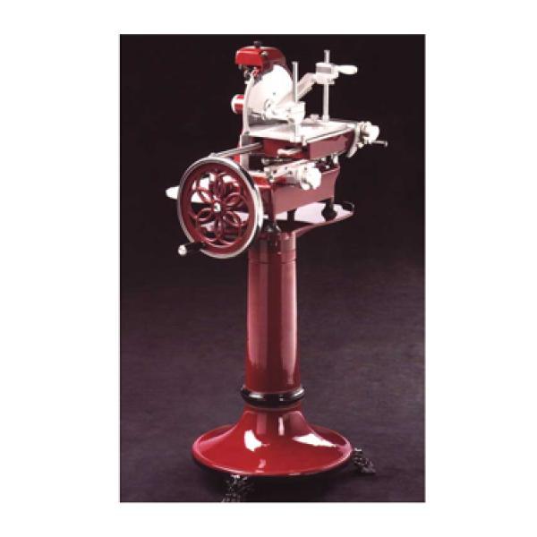 20013 Volano Meat Slicer Standard Flywheel Fully Hand