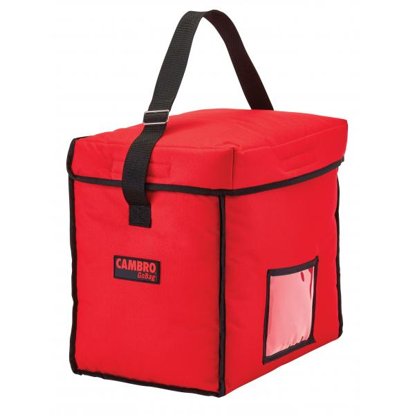 Cambro GBD13913521 GoBag™ Delivery Bag