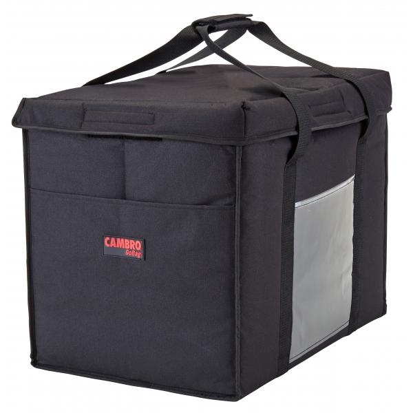 Cambro GBD211417110 GoBag(R) Delivery Bag
