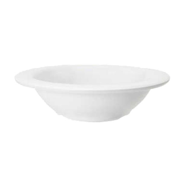 "Diamond White Bowl, 4-1/2 oz. (5 oz. rim full), 4-3/4"" dia. x 1-1/4"" deep"