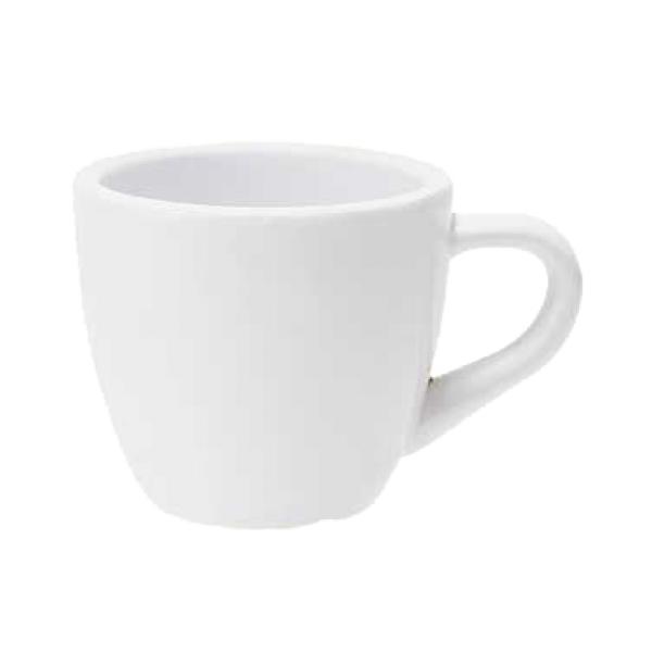 Espresso Cup 3 Oz 1 2 Rim Full