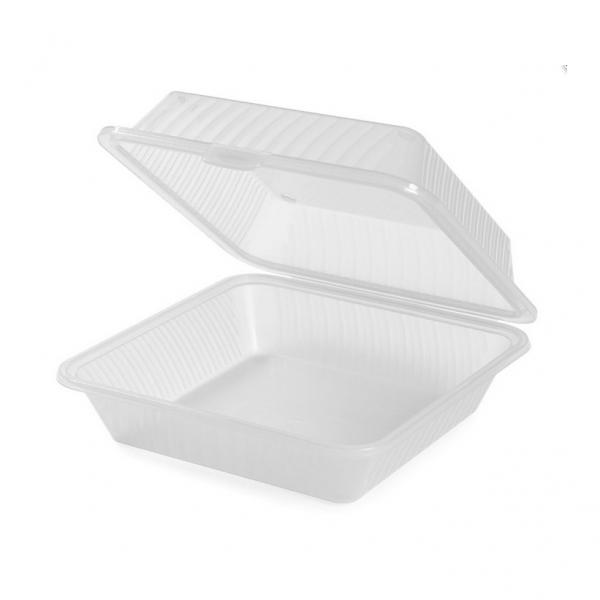 GET EC101CL Eco-Takeouts To Go Food Container