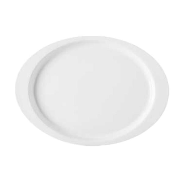 GET OP145DW Diamond White Platter