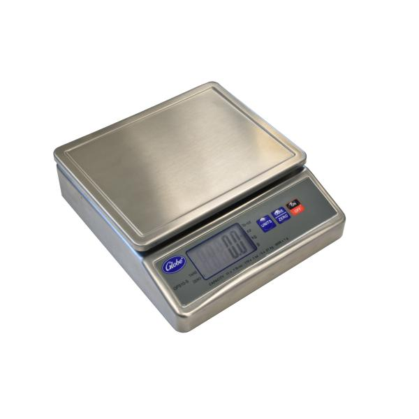 Globe GPS10S Portion Control Scale