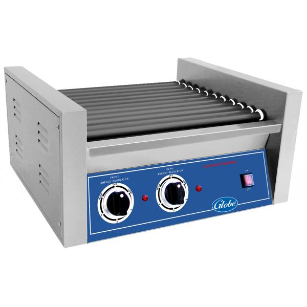 Roller Grill Electric Bench Top 30 Hot Dog Capacity