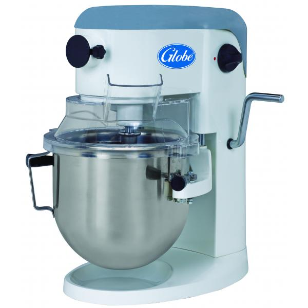 5 Qt. Countertop Gear Driven Planetary Mixer - 800 Watt - 115v/60/1-ph