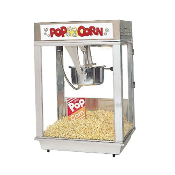 mfg popcorn machine parts