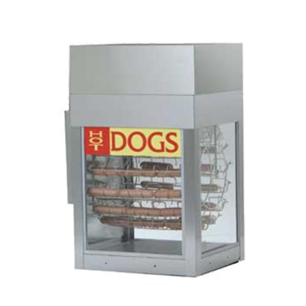 Hot Dog Buns Pan Restaurant Style