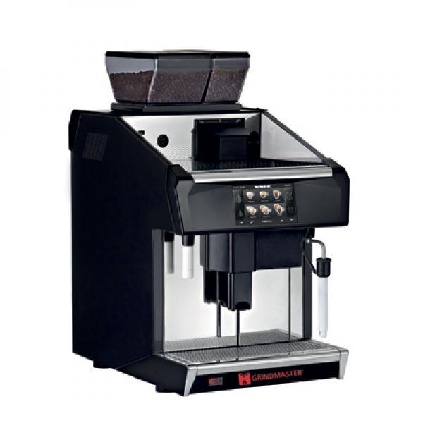 Grindmaster Cecilware Ace Ace Espresso Machine Super Automatic 2 Step 240 Cup Capacity Per Hour