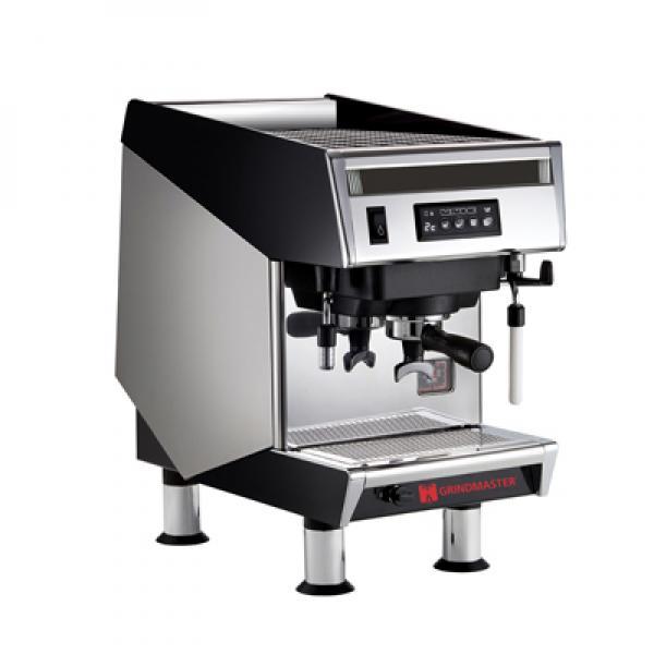 Grindmaster Cecilware Mira Mira Espresso Machine Semi Automatic 1 Group 120 Cup Capacity Per Hour