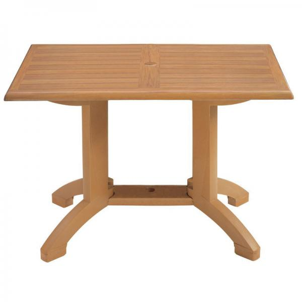 Grosfillex US240808 Atlanta Outdoor Table