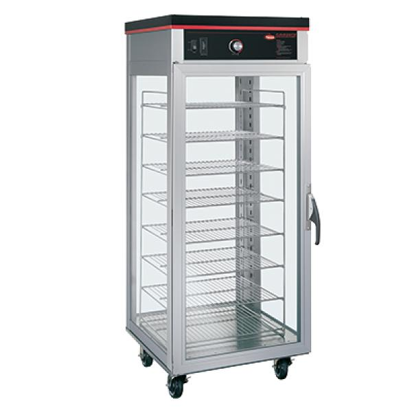 Hatco PFST1X Flav-R-Savor Tall Dry Holding Cabinet