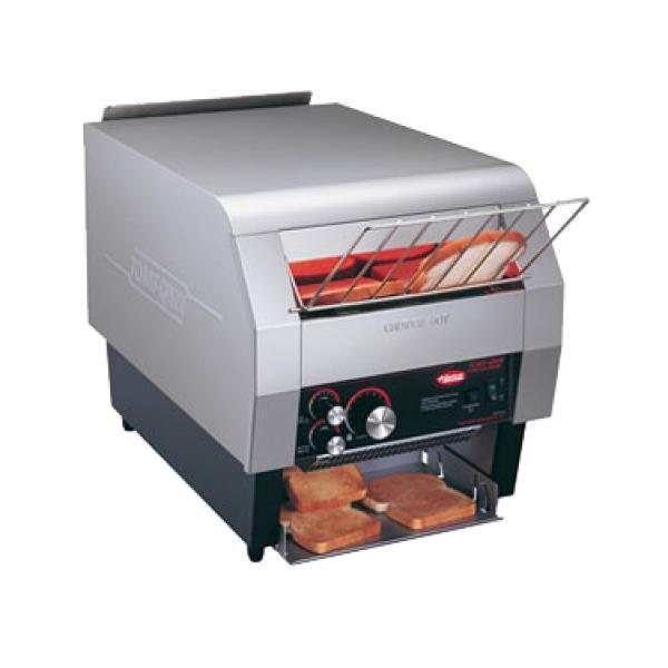 Types Of Toasters ~ Toast qwik conveyor toaster horizontal