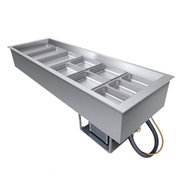 Hatco CWB6 Drop-In Refrigerated Well