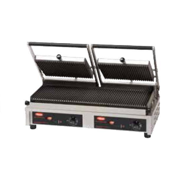 Hatco  (QUICK SHIP MODEL) Multi Contact Grill
