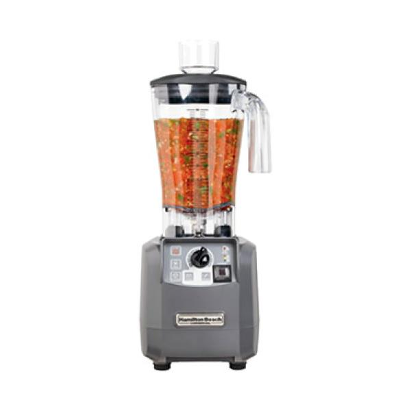 Hamilton Beach HBF600 Tournant High Performance Food Blender
