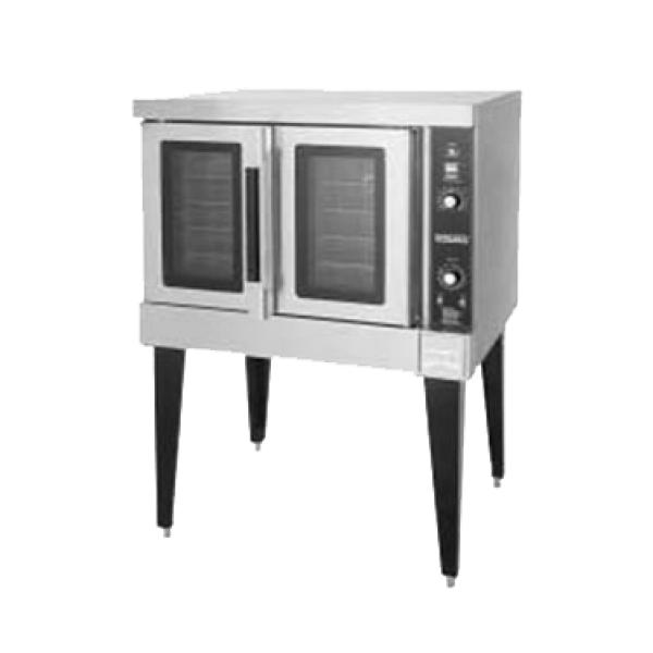 Hobart HGC502NATURAL Convection Oven