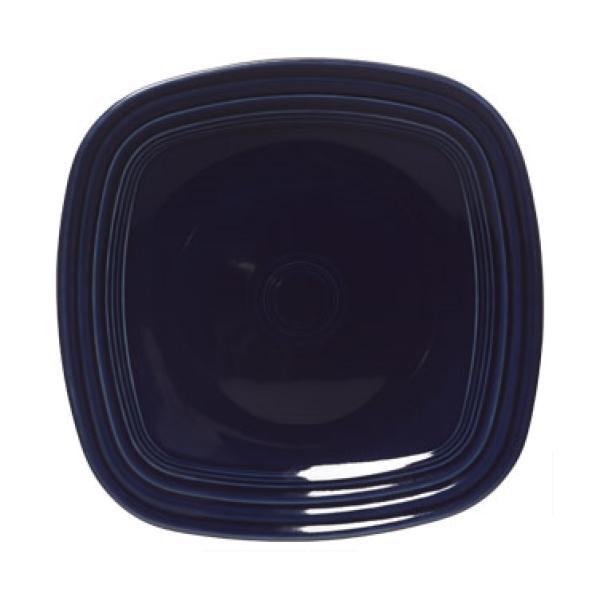 Fiesta 10-3/4\  Square Dinner Plate - Cobalt Blue - 12/  sc 1 st  Restaurant Equipment Solutions & Fiesta 10-3/4\