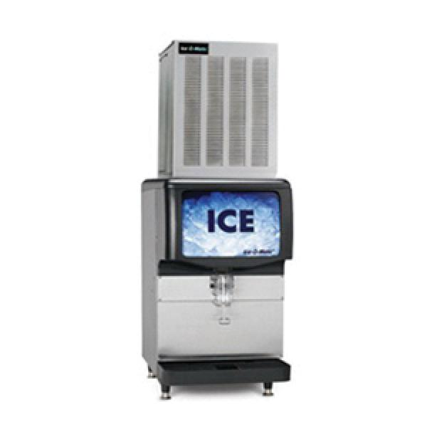 Ice-O-Matic GEM0450A Pearl Ice Maker
