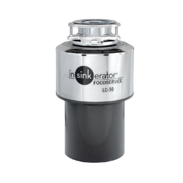 In-Sink-Erator LC50 LC-50 Light Commercial Disposer