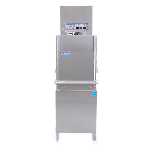 Jackson TEMPSTARVENTLESS TempStar Dishwasher