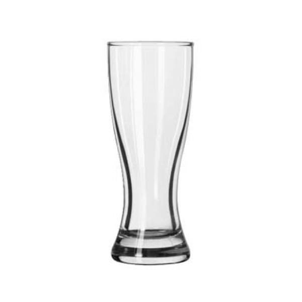 Libbey 245 2-1/2 oz. Mini Pilsner/Shooter