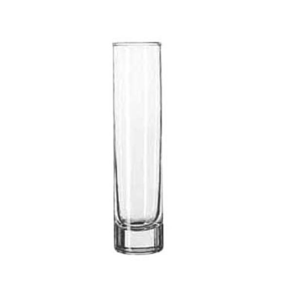 7 12 Tall Bud Vase Glass 6 34 Oz 24case Restaurant