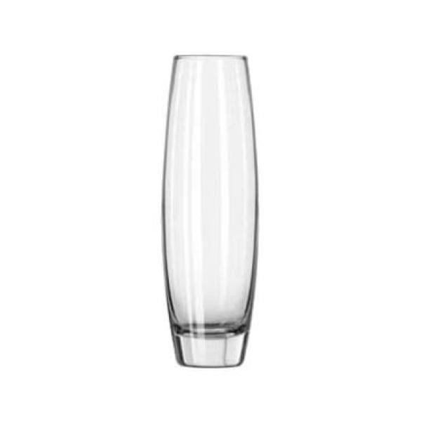 7 12 Tall Bud Vase Glass 12 Oz 12case Restaurant Equipment
