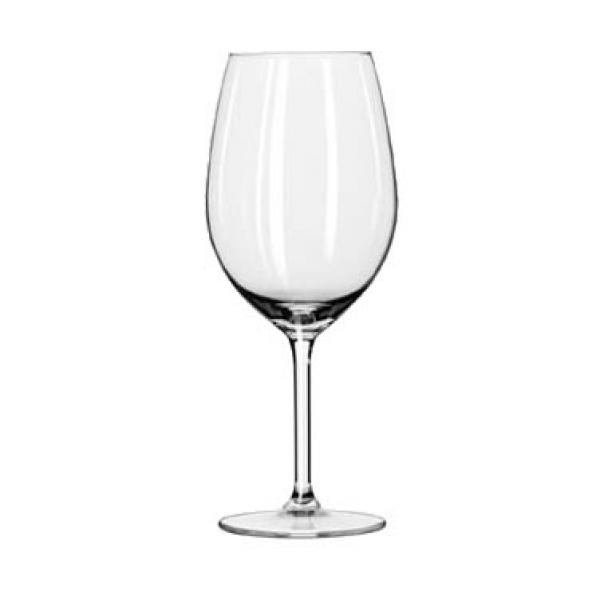 Libbey 9105RL Allure 18 oz. Wine/Water Glass