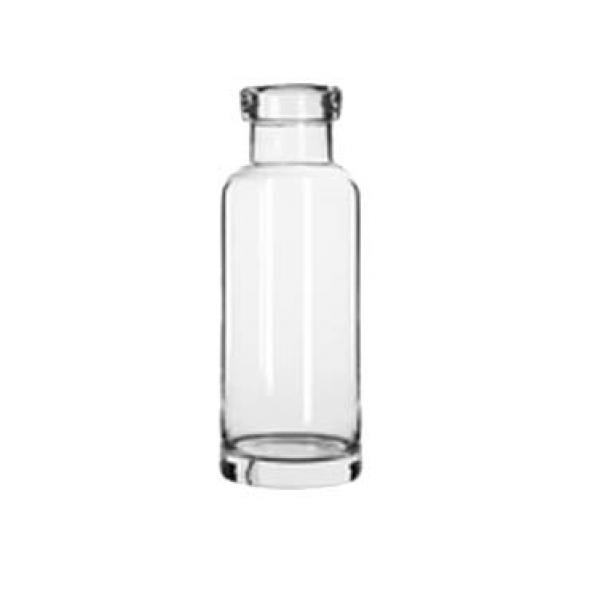 Libbey 92139 Wide Mouth 40-1/4 oz. Helio Decanter