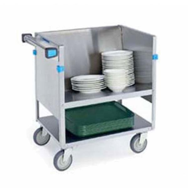 Lakeside 407 Store 'N' Carry Dish Truck